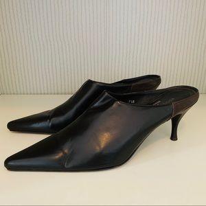 Donald J Pliner Couture Mules